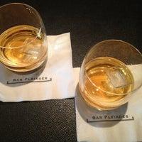 Foto tirada no(a) Bar Pleiades por Илья М. em 5/9/2013