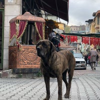 Photo prise au Cumbalı Kahve par Salih le4/8/2018