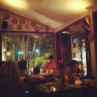 Foto tirada no(a) Restô Ipanema por Denise em 2/10/2013
