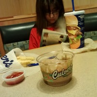 Photo taken at Culver's by kevin k. on 6/2/2013