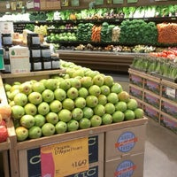 Photo taken at Whole Foods Market by Candice K. on 11/6/2012
