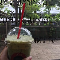 Photo taken at TrueCoffee by BayLin on 6/7/2017