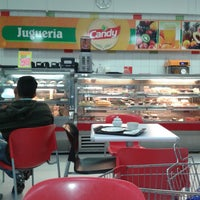 Photo taken at Supermercado Candy by marcos c. on 5/10/2013