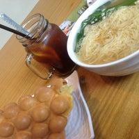 Photo taken at Herbal Café 泰和草本工坊 by Elena O. on 7/23/2013