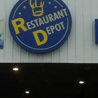 ... Photo Taken At Restaurant Depot By Jessyu0026amp;#39;s On 12/ ...