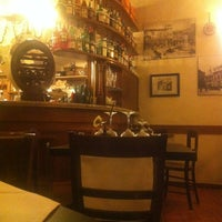 "Photo taken at Hosteria Tipica Milanese ""La Cadrega"" by Skylander w. on 9/11/2013"