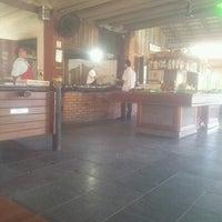 Photo taken at Zambon Gastronomia Rural by Serjao on 2/20/2013