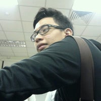 Photo taken at BK 4 - FTMK by Syed F. on 12/11/2012