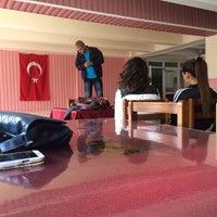 Photo taken at Hürriyet İşitme Engelliler İ.Ö.O by Erhan on 5/2/2015