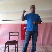 Photo taken at Hürriyet İşitme Engelliler İ.Ö.O by Erhan on 5/9/2015