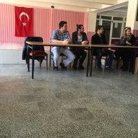 Photo taken at Hürriyet İşitme Engelliler İ.Ö.O by Erhan on 2/20/2016