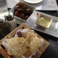 Photo taken at Harman's Eat & Drink by Joe M. on 7/19/2013