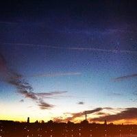 Das Foto wurde bei Courtyard by Marriott Hannover Maschsee von Ahmed am 10/27/2012 aufgenommen