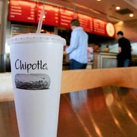 Photo taken at Chipotle Mexican Grill by Enrique on 3/20/2013