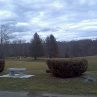 Photo taken at Sunset Hill Golf Course by patricia h. on 3/29/2013