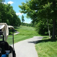 Photo taken at Fairview Farm Golf Course by patricia h. on 6/8/2014