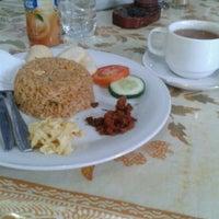Photo taken at Seno Hotel Yogyakarta by Novita Tri U. on 1/4/2013