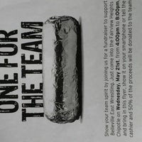 Photo taken at Chipotle Mexican Grill by Karen M. on 5/21/2014