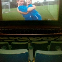 Photo taken at Showcase Cinemas Lowell by Rona G. on 11/5/2012