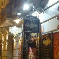 Foto tomada en La Bodeguilla del Arco por Rubén G. el 9/3/2015