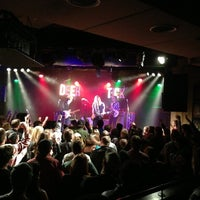 Photo taken at Belly Up Aspen by May S. on 4/7/2013