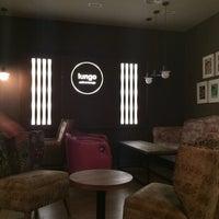12/13/2014에 Estibaliz님이 Caffe Lungo에서 찍은 사진
