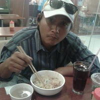 Photo taken at Solaria by Awas N. on 10/8/2012