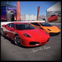 Foto tirada no(a) Exotics Racing por Earl E. em 2/13/2013