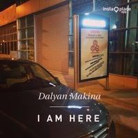 Photo taken at Dalyan Makina by Erkan D. on 9/15/2014
