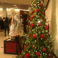 Photo Taken At Nordstrom Fashion Island By La L On 12