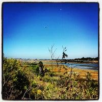 Photo taken at Vista Point Lookout by ☆ La la la L. on 10/1/2013
