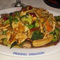 Photo taken at Peking Dragon by ☆ La la la L. on 7/12/2014
