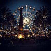 Photo taken at Giant Wheel by ☆ La la la L. on 5/17/2013