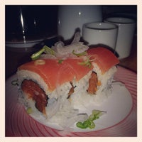 Photo taken at Kura Sushi by ☆ La la la L. on 8/3/2013