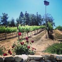 Das Foto wurde bei Orfila Vineyards and Winery von Gabe🌮 am 5/12/2013 aufgenommen