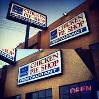 San Diego Chicken Pie Shop