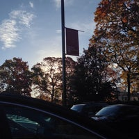 Photo taken at Molloy College by Eric on 11/5/2013