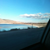 2/3/2013 tarihinde Velii K.ziyaretçi tarafından Salda Gölü'de çekilen fotoğraf
