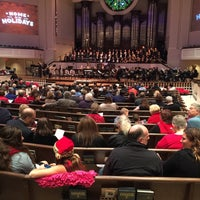Photo taken at St. Andrew United Methodist Church by David L. on 12/19/2016
