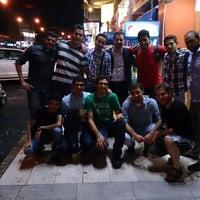 Photo taken at Tatbileh by Ahmad G. on 9/21/2013