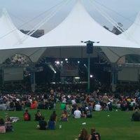 Foto tirada no(a) Cynthia Woods Mitchell Pavilion por Arturo T. em 10/6/2012