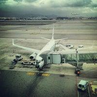 Foto tomada en Terminal 1 por Pavel el 3/4/2013