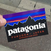 Photo taken at Patagonia by ymda_ on 9/11/2016