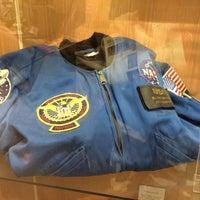 Photo taken at Astronaut Ellison Onizuka Space Center by Terri M. on 9/1/2014