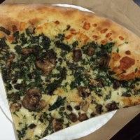 Photo taken at Kaimuki's Boston Style Pizza by Terri M. on 4/18/2014