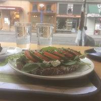 Photo taken at Bäckerei Felzl by Olena B. on 7/23/2017