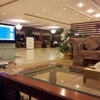 Photo taken at GVIP Lounge by Abdulaziz A. on 12/5/2012