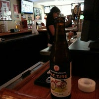 Photo taken at JT's Sports Bar by Jade P. on 6/6/2014