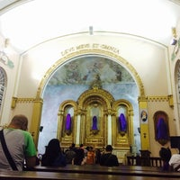 Photo taken at St. Anthony of Padua Parish by William D. on 3/25/2016