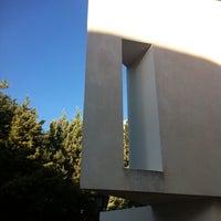 Photo taken at Molino de La Navata by Maria K. on 9/9/2014